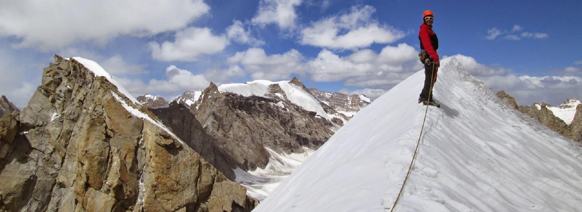 Miyar valley