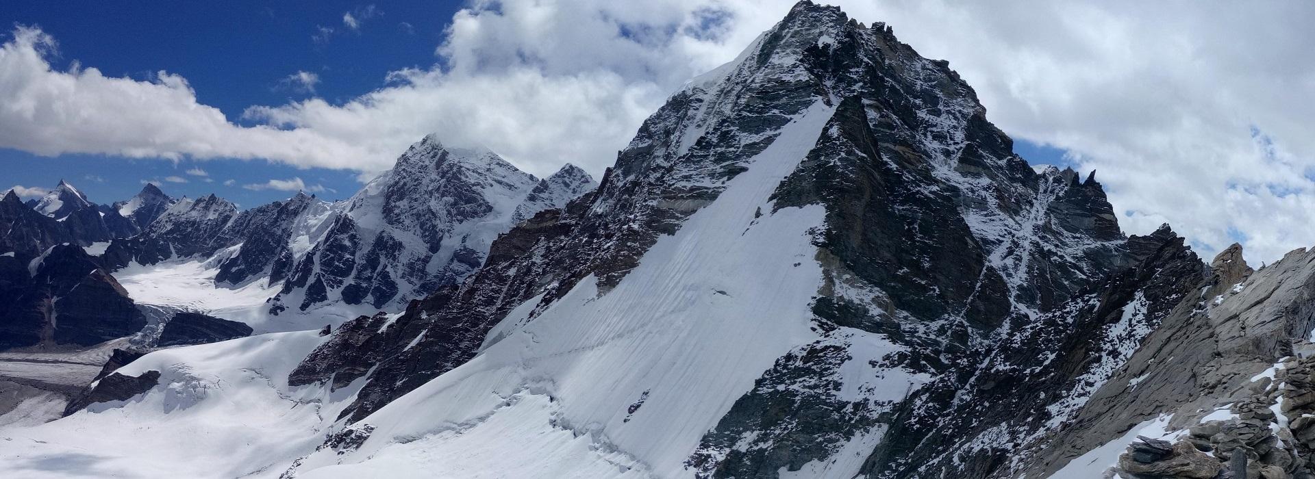 Kishtwar to Zanskar