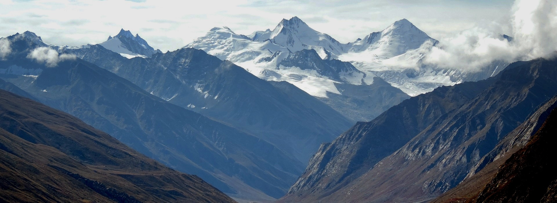 Tharang - Miyar valley - Himachal