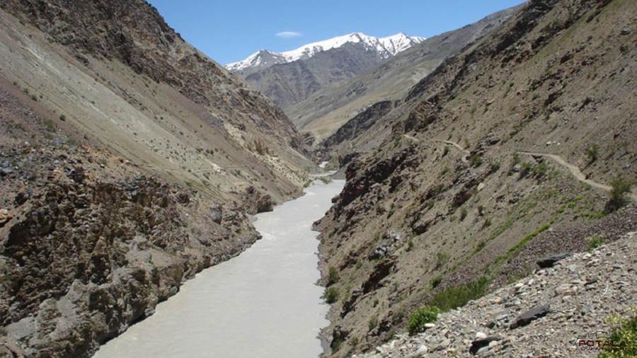 Tsarap river