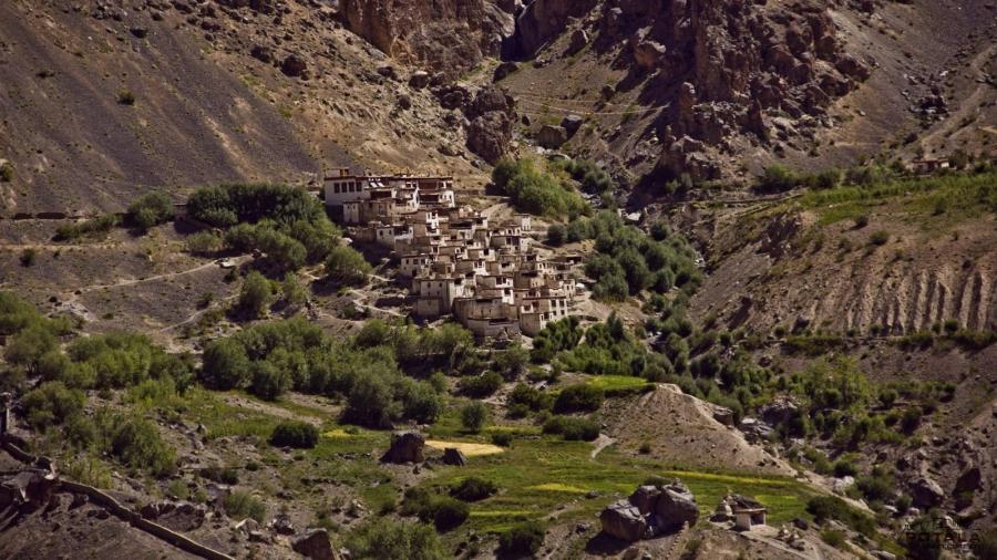 Lingshed Ladakh