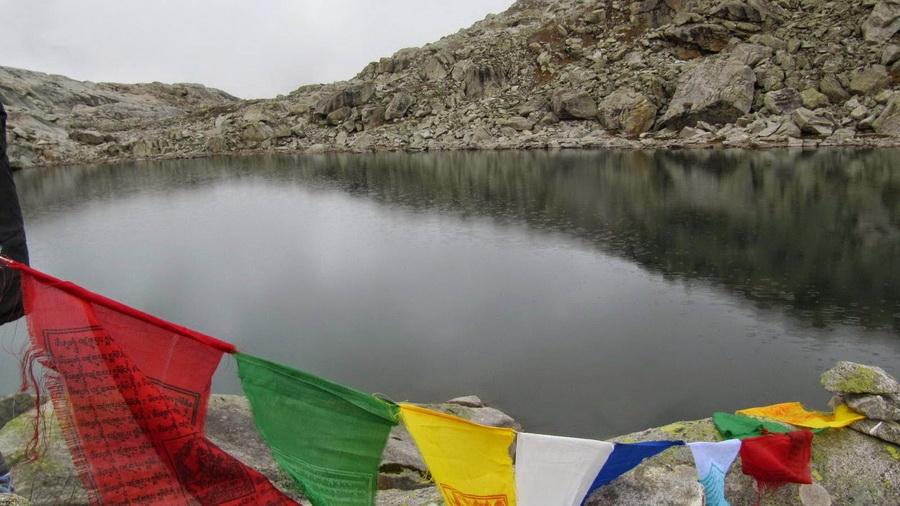 Deo Tibba Base Camp Trek Manali