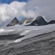 Trek to Kalihani pass (4830m) - back to base - Riyali Thach 8- 9hrs