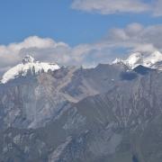 Trek to Khan Pari (4025m) - Riyali Thach (3300m), 6-7 hrs