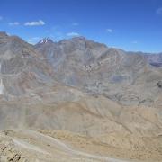 Trek to Lingshed (3900m)