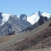 Trek to Pikdong La (5020m) – Kanji Sumdo (4300m), 7 hrs