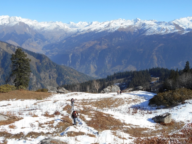 KHANPARI TIBBA and SAURKUNDI