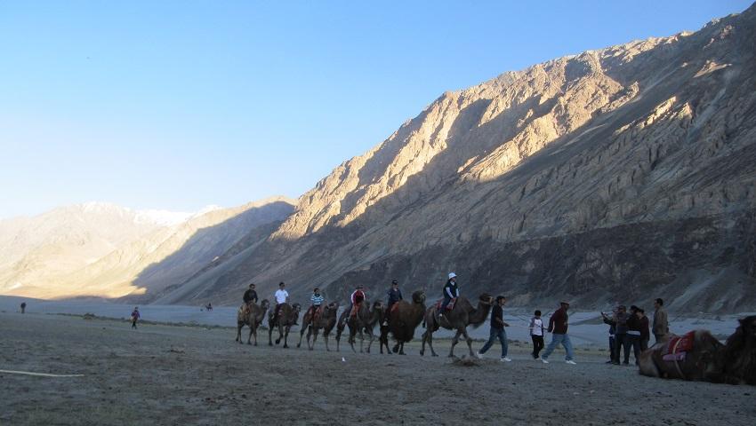 Himalayan Tour of Himachal Ladakh Kashmir