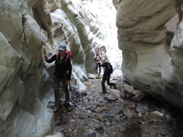 Zanskar Traverse Trek: Kanji to Sarchu