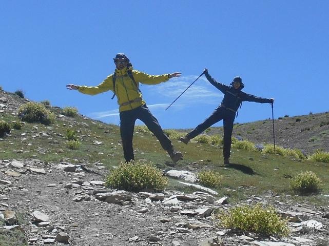 Zanskar Remote & Wild Trek / Le Grande Traversee Du Zanskar