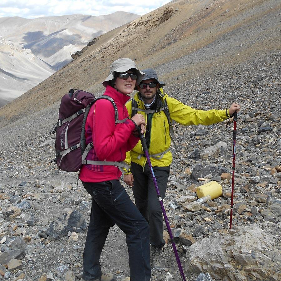 La Grande Traversee Du Zanskar - Zanskar Wild & Remote Trek