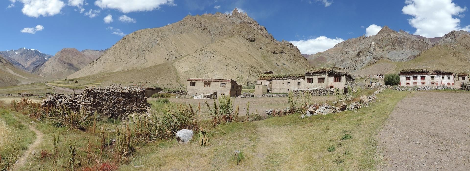 Zanskar - The hard way