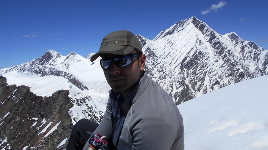 Friendship peak Manali