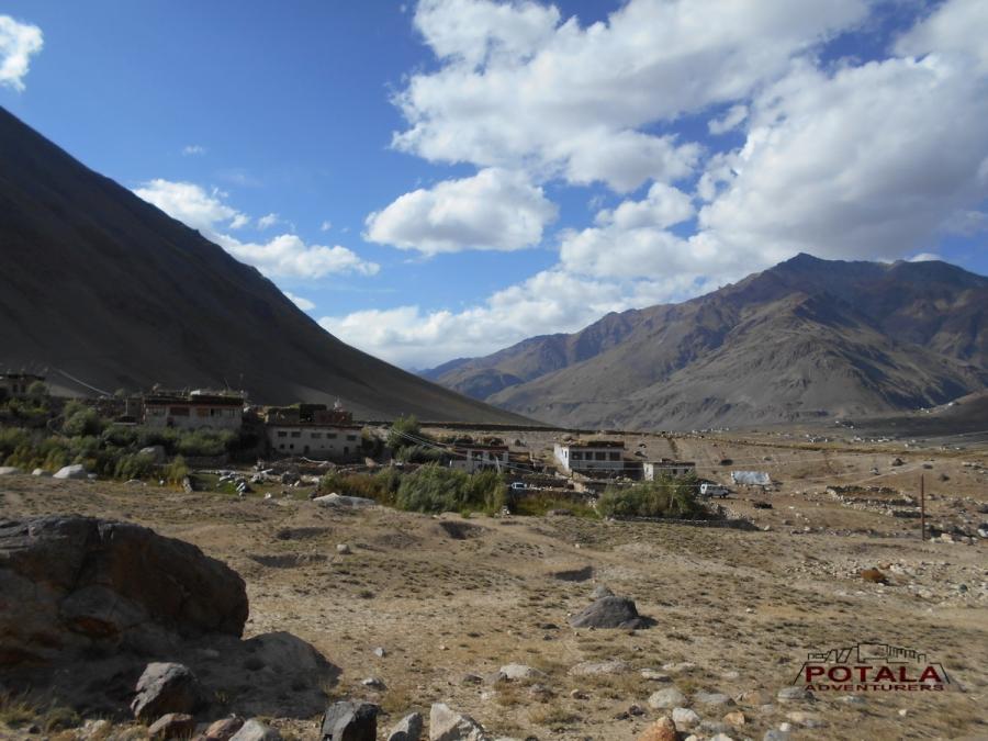 Ating - Zanskar