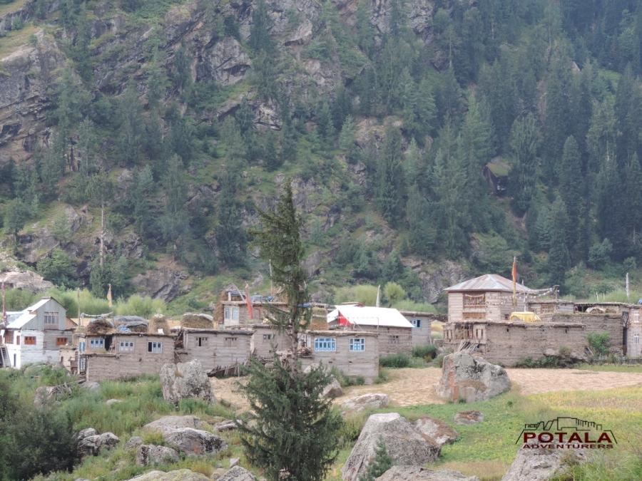 Paddar valley Kishtwar