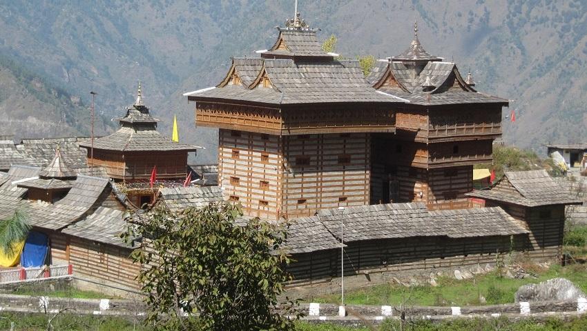 Trans Himalayan Tour