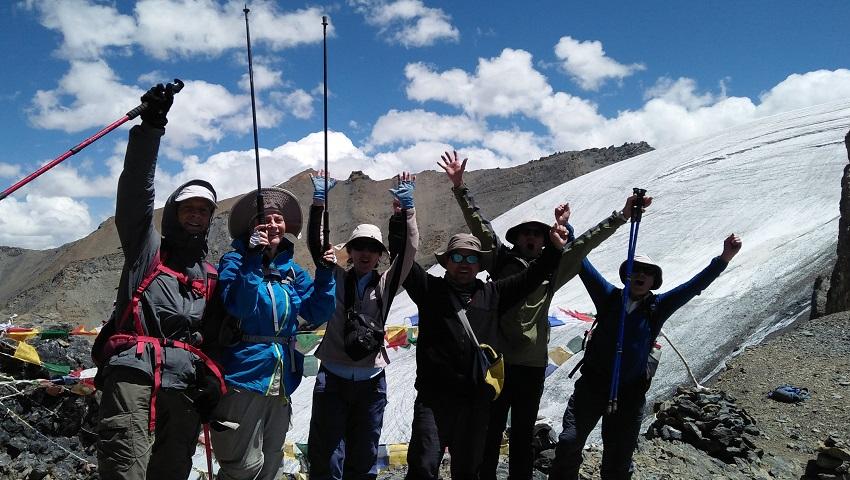 Zanskar Odyssey Himalayan Trek