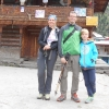 Mrs Annette and family - GERMANY - 28 Sept